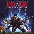 Justice League: Gods and Monsters Soundtrack