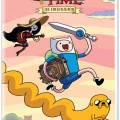 Adventure Time: The Enchiridion DVD