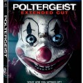 What Are You Afraid Of? – POLTERGEIST Arrives on DVD and Blu-ray