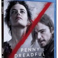 Penny Dreadful Season 2 on Dvd and Blu-ray