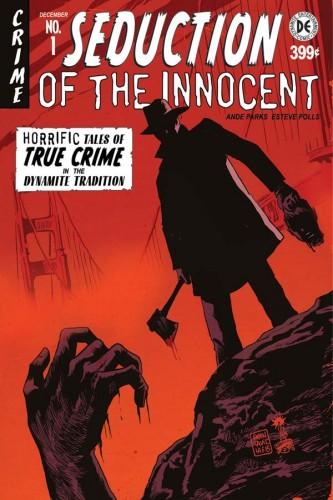 Seduction Of Innocent