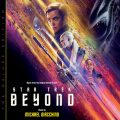 Star Trek Beyond: The Deluxe Edition on CD