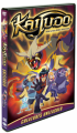 Enter to Win a Kaijudo: Rise Of The Duel Masters DVD