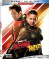 Win a Copy of Ant-Man & The Wasp on Blu-ray